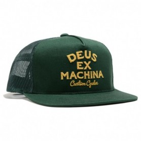 Deux Ex Machina Moreno Trucker