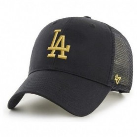 47 Brand Trucker Black Los Angeles