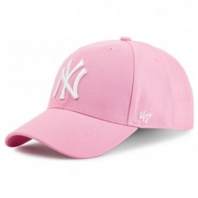 47 Brand Trucker Rose New York