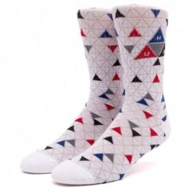 Huf Tt Pattern Sock
