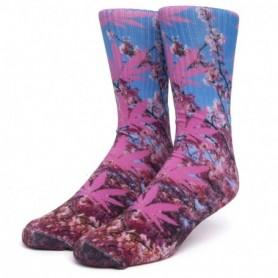 Huf Digital Plantlife Sock