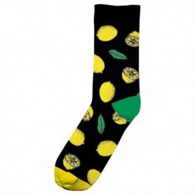 Dedicated Socks Sigtuna Lemons